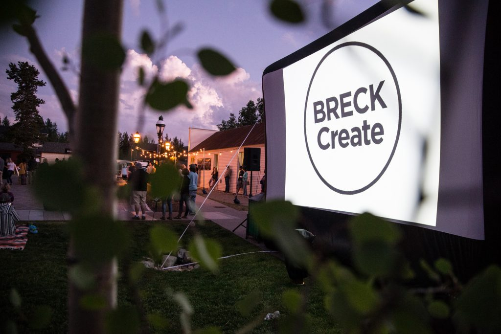 breckcreate