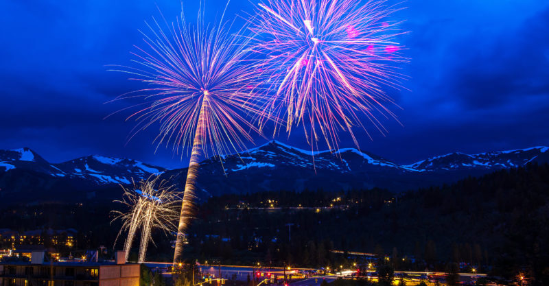 breckenridge summer events